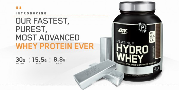 ON Hydrowhey Media Insert