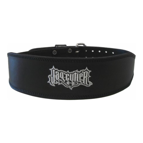 Black Large Sport-Bandagen & -Gelenkstützen Schiek Sports Model J2014  Leather Jay Cutler Lifting Belt Sportbandage