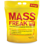 Mass Freak - Mass Gainer