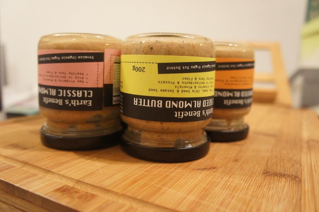 organic-peanut-butter
