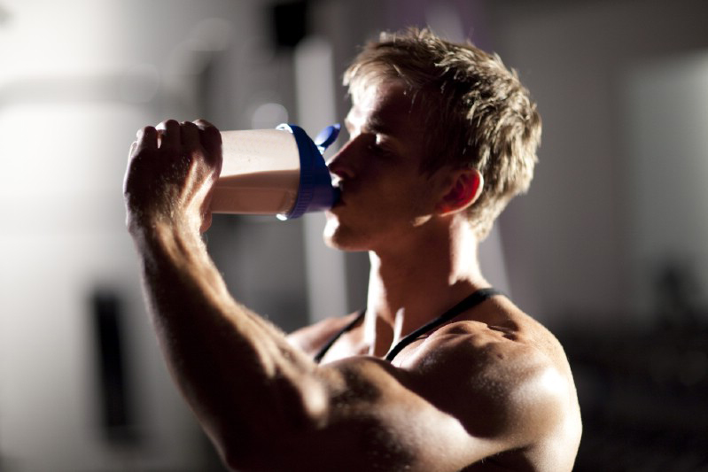whey-protein-shake