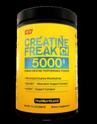 Creatine Freak 5000