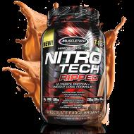 NITRO-TECH RIPPED-Muscletech