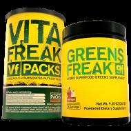 Health_Freak_Stack