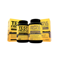 test stack