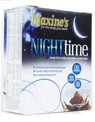 Maxines Night Time