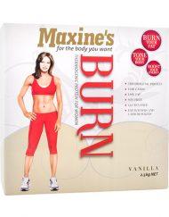 maxine burn25